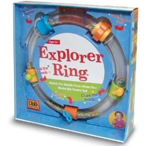 EXPLORER RING