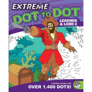 MW EXTREME DOT TO DOT LEGENDS