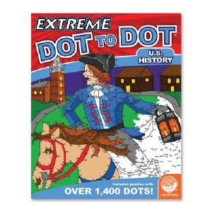 EXTREME DOT TO DOT US HISTORY