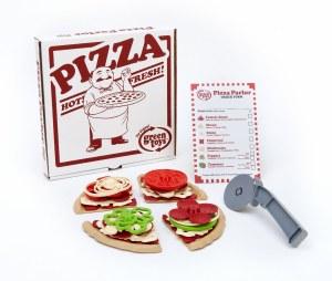 GT PIZZA PARLOR