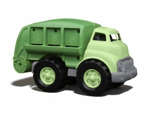 GT RECYCLING TRUCK