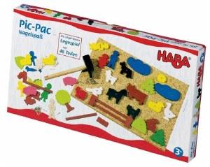 HABA TACK & HAMMER FIGURE SET