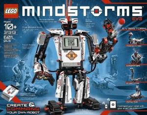LEGO 31313 MINDSTORMS 2013