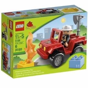 LEGO 5603 DUPLO FIREMAN