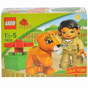 LEGO 5632 ANIMAL CARE