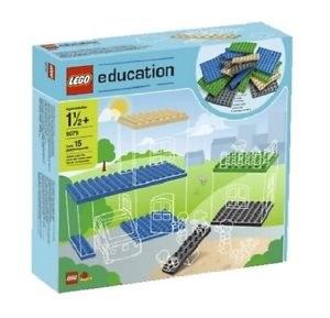 LEGO 9079 SMALL BUILDI