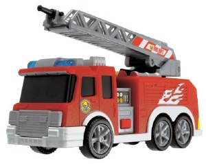 LIGHTS AND SOUND FIRE TRUCK
