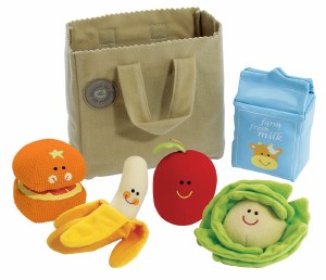 LIL' SHOPPER PLAYSET