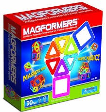 MAGFORMERS BASIC SET 30PC