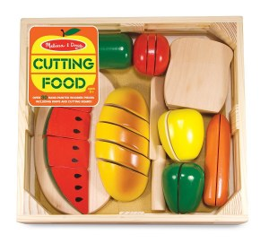 MD CUTTING FOOD BOX