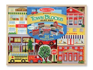 MD TOWN BLOCKS