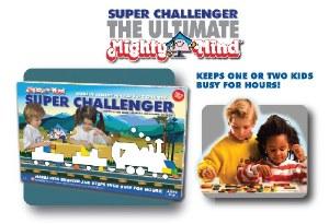 MIGHTY MIND SUPER CHALLENGER