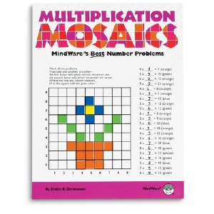 MW MULTIPLICATION MOSAICS