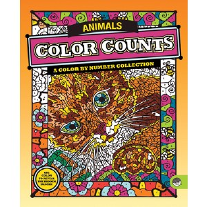 MW COLOR COUNTS ANIMALS