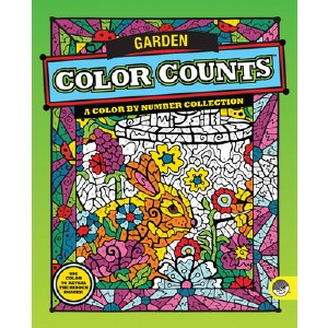 MW COLOR COUNTS GARDEN