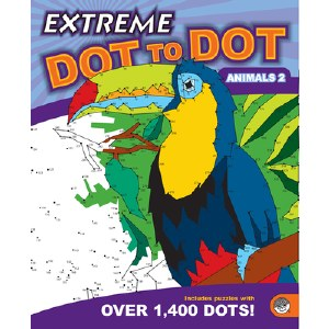 MW EXTREME DOT 2 DOT ANIMALS 2