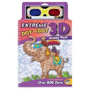 MW EXTREME DOT2DOT 3D AMAZING