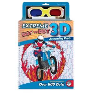 MW EXTREME DOT2DOT 3D ASTOUNDI