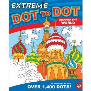 MW EXTREME DOT2DOT AROUND THE