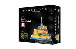 NANOBLOCKS MONT SAINT-MICHEL