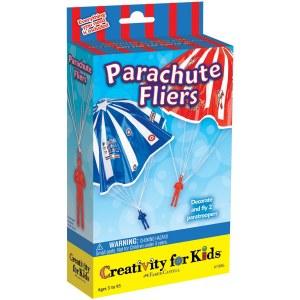 PARACHUTE FLIERS