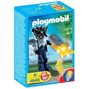 PLAYMOBIL 4849 TEMPLEGUARD ORA