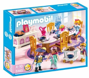 PLAYMOBIL 5145 ROYAL BANQUET R