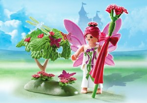 PLAYMOBIL 5279 FLOWER FAIRY