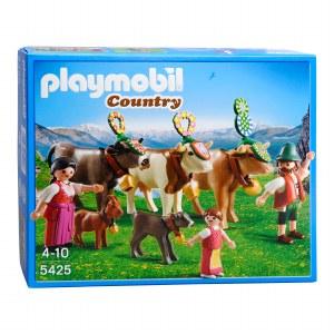 PLAYMOBIL 5425 ALPINE FESTIVAL