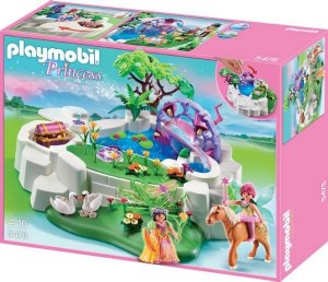 PLAYMOBIL 5475 MAGIC CRYSTAL L