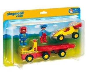 PLAYMOBIL 6761 RACING CAR