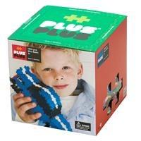 PLUS PLUS 1800 PC MINI BASIC