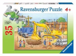 RAV BUSY BUILDERS 35PC