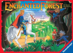RAV ENCHANTED FOREST