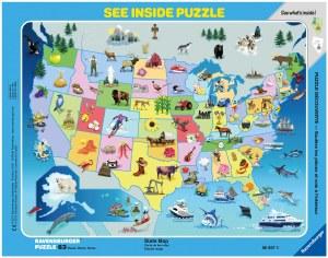 RAV STATE MAP 63