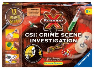 SCIENCE X CSI