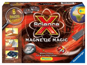 SCIENCE X MAGNETIC MAGIC