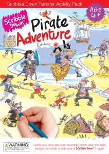 SD PIRATE ADVENTURES
