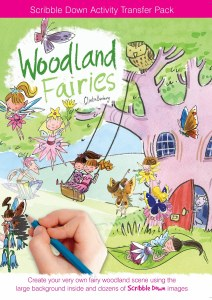 SD WOODLAND FAIRIES