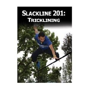 SLACKLINE 201 DVD