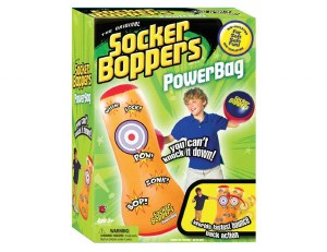 SOCKER BOPPERS POWER BAG