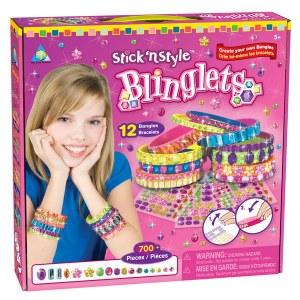 STICK N STYLE BLINGLETS