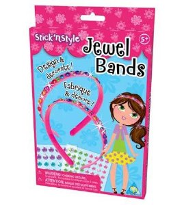 STICK N STYLE JEWEL BANDS