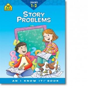 STORY PROBLEM 1-2