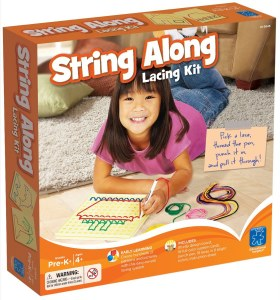 STRING ALONG KIT