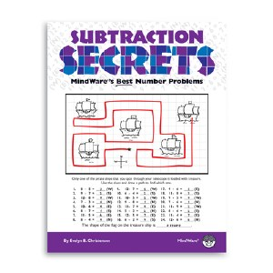 MW SUBTRACTION SECRETS