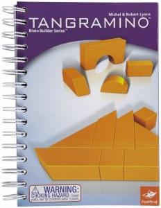 TANGRAMINO BOOK