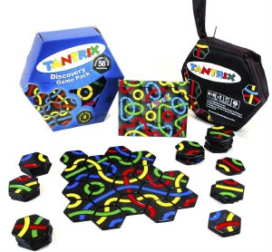TANTRIX DISCOVERY GAME PACK
