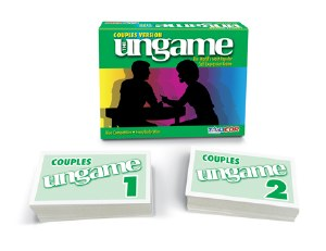 THE UNGAME COUPLES