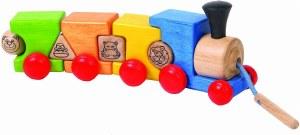 THREADING TRAIN
